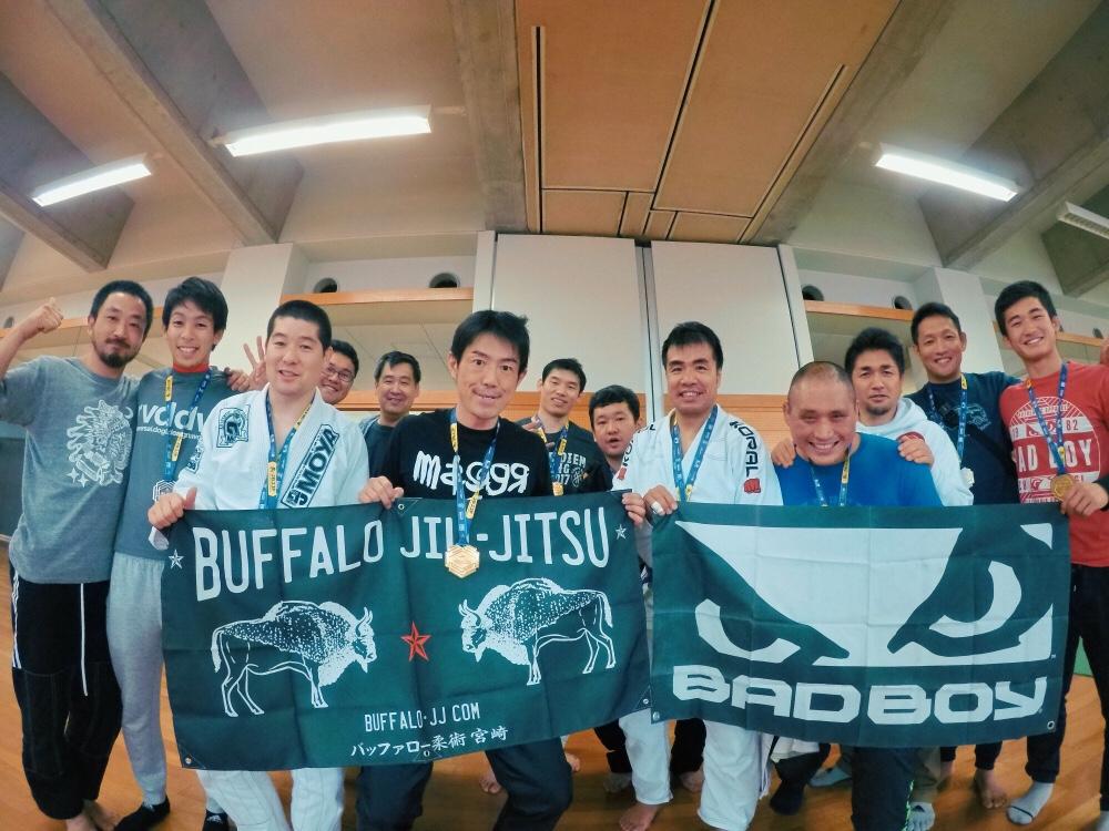 第10回九州柔術オープントーナメント