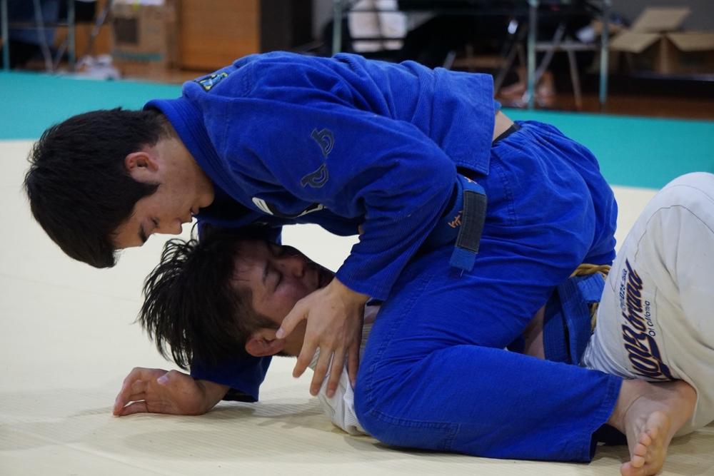 広島国際柔術選手権